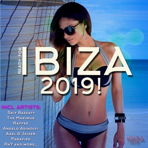 VA - Ready for Ibiza 2019 [MF Records]