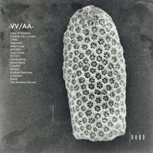 VA - Rhod Records Compilation, Vol. 1 [Rhod Records]