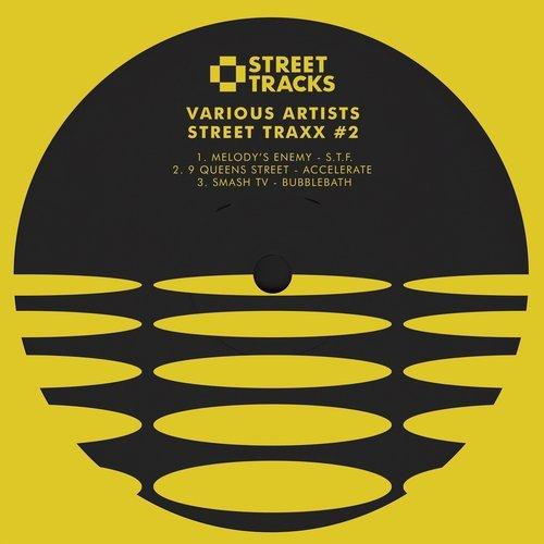 VA - Street Traxx #2 [W&O Street Tracks]