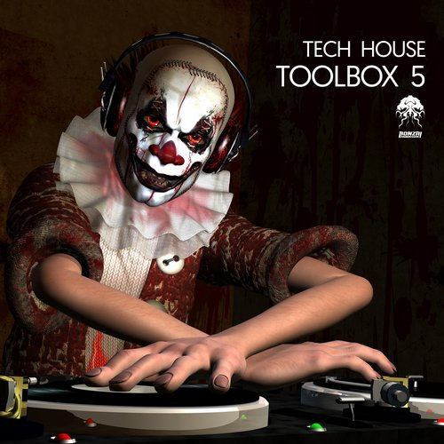 VA - Tech House Tool Box 5 [Bonzai Progressive]