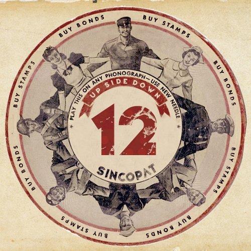 VA - UpSideDown 12 [Sincopat]