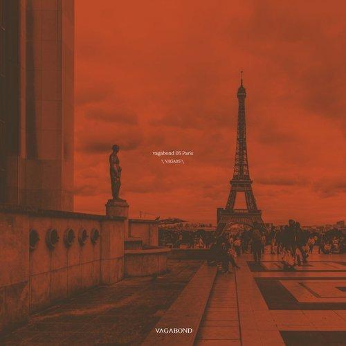 VA - Vagabond 05 Paris [Vagabond Recordings]