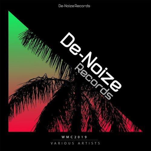 VA - WMC 2019 Compilation [De-Noize Records]