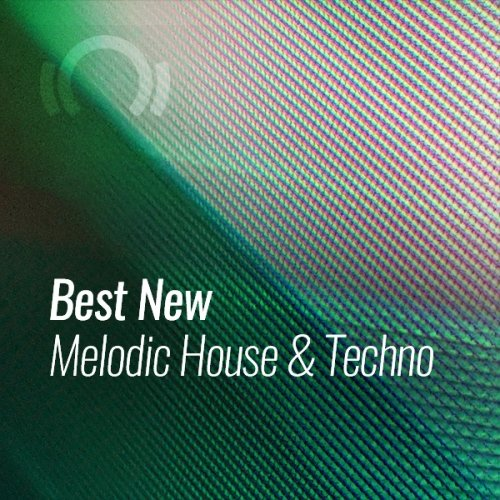 Beatport Best New Melodic House & Techno April