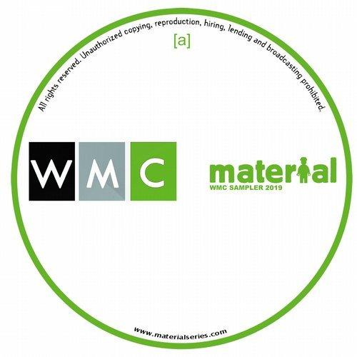 VA - Material WMC 2019 [Material]