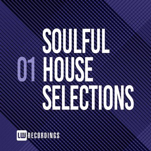 VA - Soulful House Selections, Vol. 01 [LW Recordings]