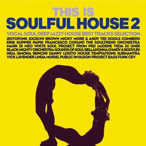 VA - This Is Soulful House, Vol. 2 (Vocal Soul Deep Jazzy House Best Tracks Selection) [Irma Dancefloor]