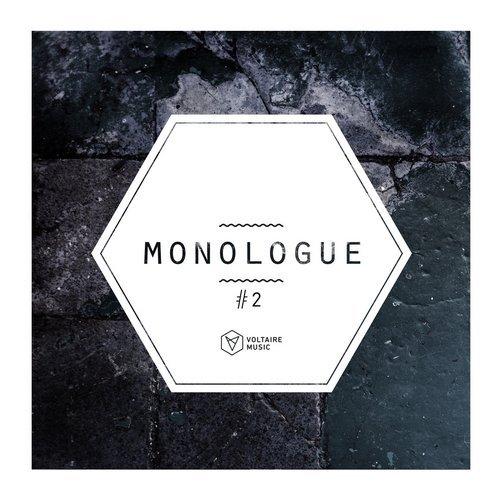 VA - Voltaire Music pres. Monologue #2 [Voltaire Music]