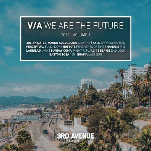 VA - We Are the Future 2019 [3rd Avenue]
