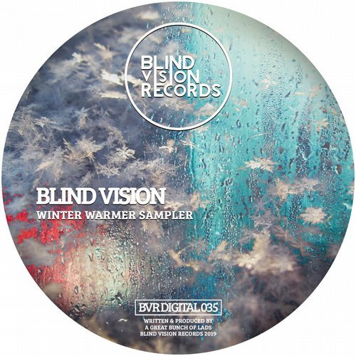 VA - Winter Warmer Sampler [Blind Vision Records]