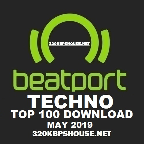 Beatport TECHNO Top 100 MAY 2019