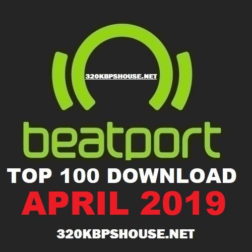 Beatport Top 100 APRIL 2019