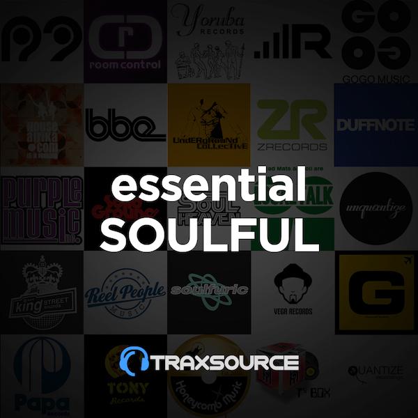 Traxsource Essential Soulful (22 Apr 2019)