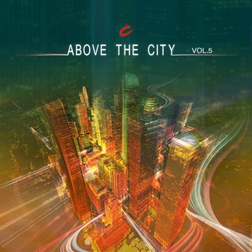 VA - Above The City Vol. 5 [Culprit]