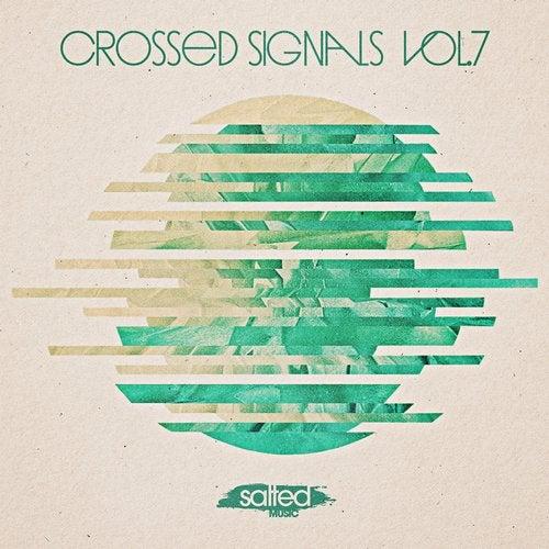 VA - Crossed Signals, Vol. 7 [Salted Music]