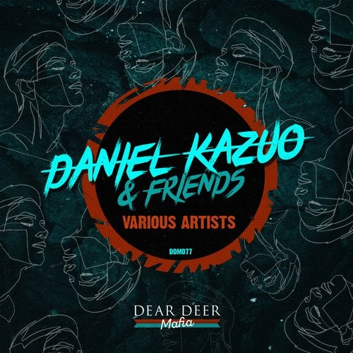 VA - Daniel Kazuo & Friends [Dear Deer Mafia]