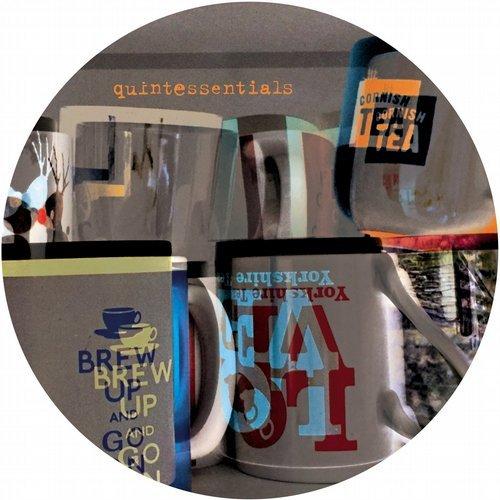 VA - Enjoy your cuppa Vol. 1 [Quintessentials]