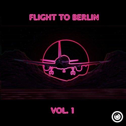 VA - Flight To Berlin Vol. 1 [PLATTENLABEL]