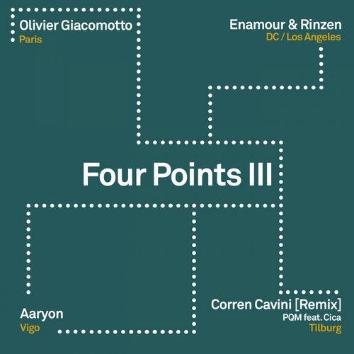 VA - Four Points III [Yoshitoshi Recordings]