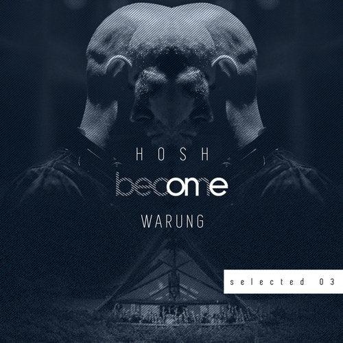 VA - HOSH At Warung - Selected 03 [Become One]