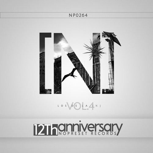 VA - Nopreset Records: Los De La [N] Vol 4 [NOPRESET Records]