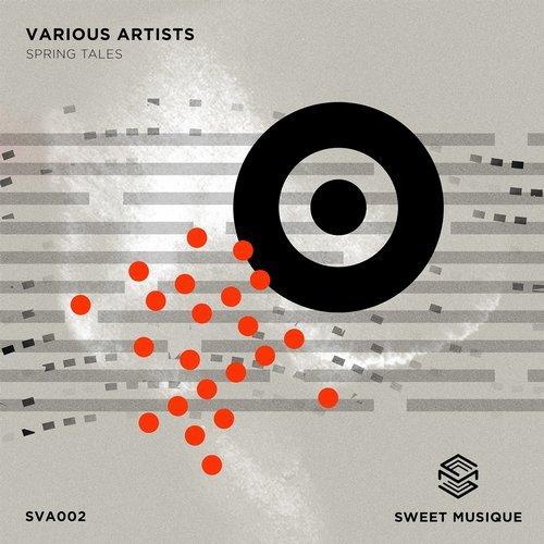 VA - Spring Tales [Sweet Musique]