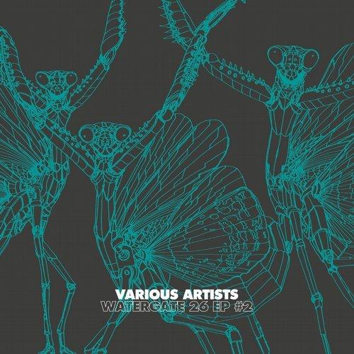VA - Watergate 26 EP #2 [Watergate Records]