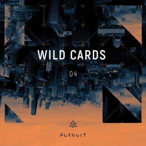 VA - Wild Cards 04 [Pursuit]