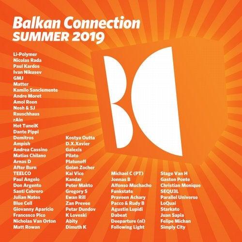 VA - Balkan Connection Summer 2019 [Balkan Connection]