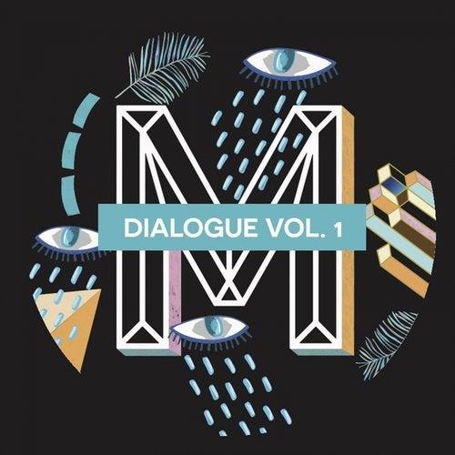 VA - Dialogue, Vol. 1 [Monologues Records]