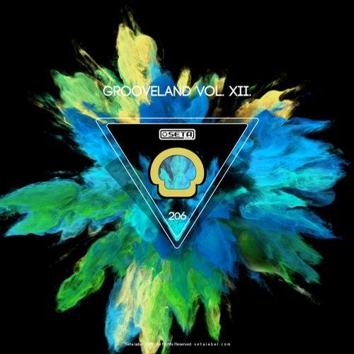 VA - Grooveland, Vol. 12 [Seta Label]