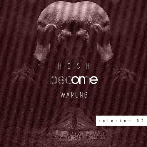 VA - HOSH At Warung - Selected 04 [Become One]