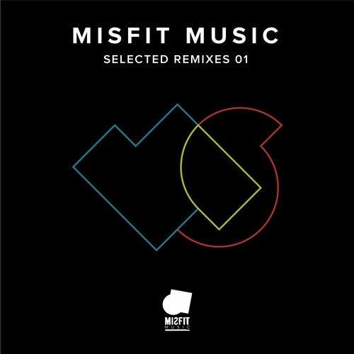 VA - Misfit Music: Remixed 01 [Misfit Music]
