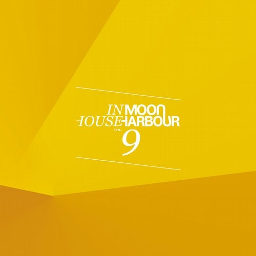 VA - Moon Harbour Inhouse, Vol. 9 (Pt. 1) [Moon Harbour Recordings]