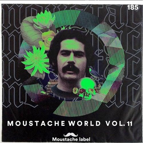 VA - Moustache Label World. Vol. 11 [Moustache Label]
