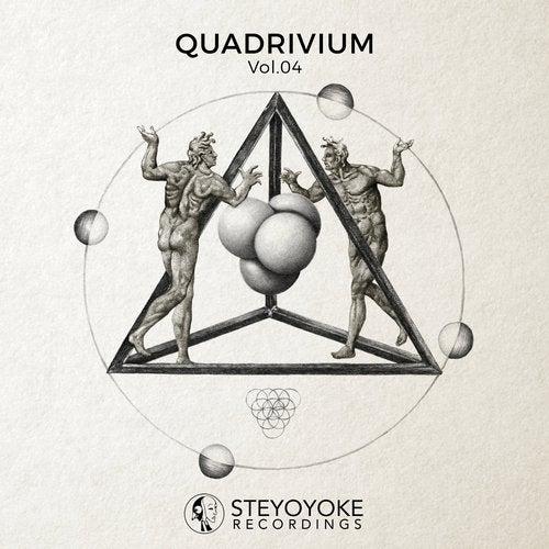 VA - Quadrivium, Vol. 04 [Steyoyoke]