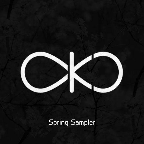 VA - Spring Sampler [OKO Recordings]