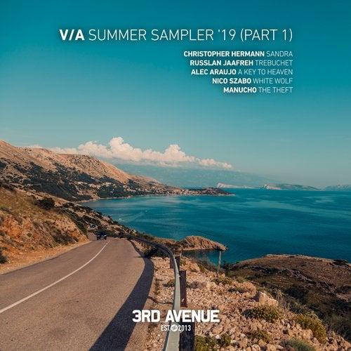VA - Summer Sampler 2019, Pt. 1 [3rd Avenue]
