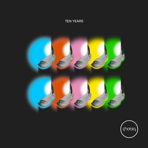 VA - Ten Years [Phobiq]