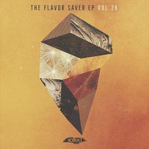 VA - The Flavor Saver EP, Vol. 26 [Salted Music]