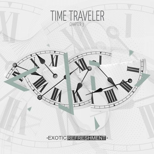 VA - Time Traveler - Chapter 3 [Exotic Refreshment]