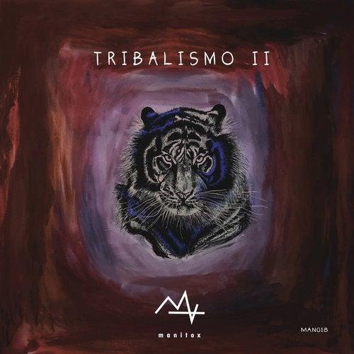 VA - Tribalismo II [Manitox]