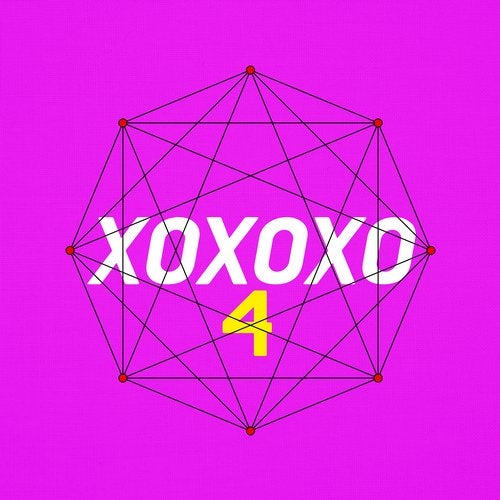 VA - XOXOXO 4 [Flower Power]