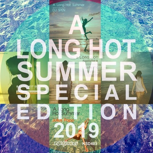 VA - A Long Hot Summer Special Edition 2019 [Nite Grooves]