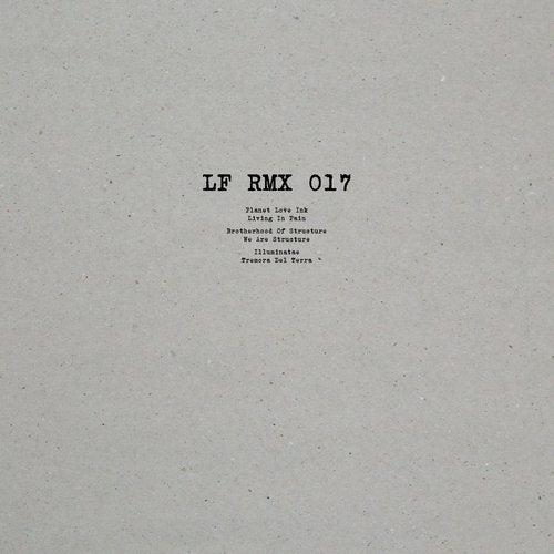 VA - LF RMX 017 [LF RMX]