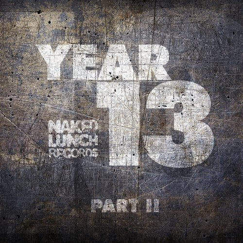 VA - Naked Lunch Year 13 - Part II [Naked Lunch]