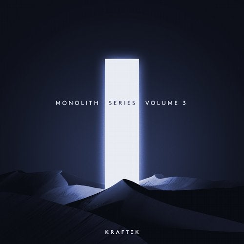 VA - Pleasurekraft presents Monolith Series Volume 3 [Kraftek]