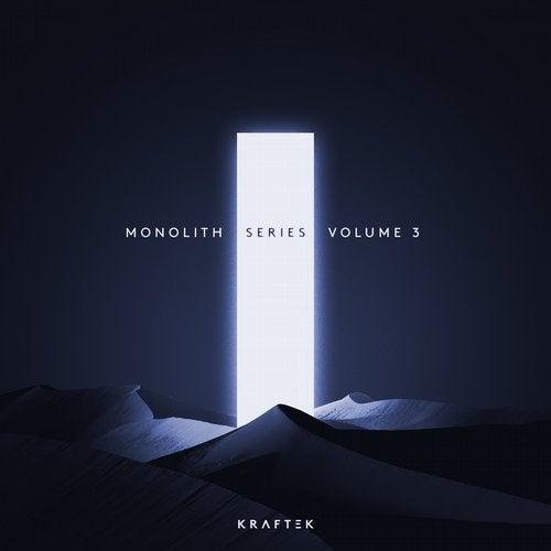 VA - Pleasurekraft presents Monolith Series Volume 3 [Kraftek]