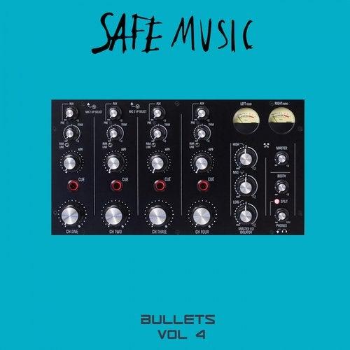 VA - Safe Music Bullets, vol.4 [Safe Music]