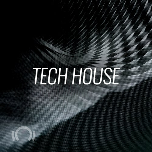 BEATPORT Secret Weapons: Tech House (09 JULY 2019)